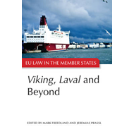 Viking, Laval and Beyond (BOK)