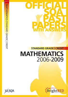 Maths Credit (Standard Grade) SQA Past Papers (BOK)