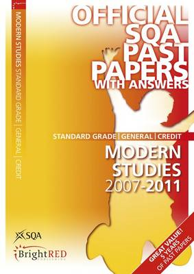 Modern Studies General/Credit SQA Past Papers (BOK)