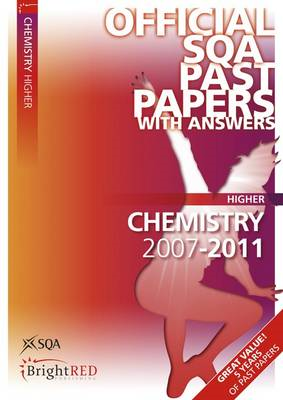 Chemistry Higher SQA Past Papers: 2011 (BOK)