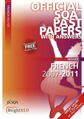 French Higher SQA Past Papers (BOK)