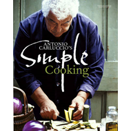 Antonio Carluccio's Simple Cooking (BOK)