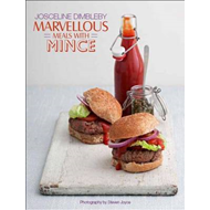 Marvellous Meals with Mince (BOK)