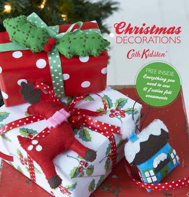 Make Your Own Christmas Decorations (BOK)