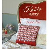 Knits for You and Your Home: 30 Blissful Designs to Indulge, Cocoon, Pamper and Detox (BOK)