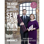 The Great British Sewing Bee: Sew Your Own Wardrobe (BOK)