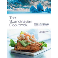 Scandinavian Cookbook (BOK)