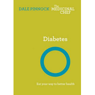 Diabetes: Eat Your Way to Better Health (BOK)
