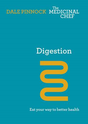 Digestion: Eat Your Way to Better Health (BOK)