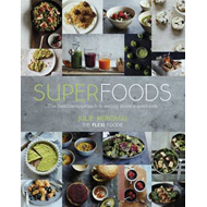 Superfoods (BOK)