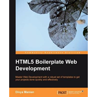 HTML5 Boilerplate Web Development (BOK)