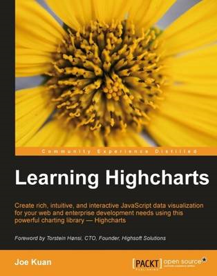 Learning Highcharts (BOK)