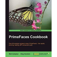 PrimeFaces Cookbook (BOK)