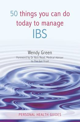50 Things You Can Do to Manage IBS (BOK)