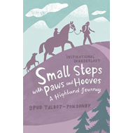 Small Steps with Paws and Hooves (BOK)
