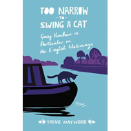 Too Narrow to Swing a Cat (BOK)