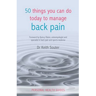 50 Things You Can Do Today To Manage Back Pain (BOK)