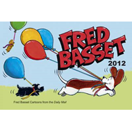 Fred Basset Yearbook: 2012 (BOK)