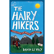 Hairy Hikers (BOK)