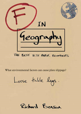 F in Geography (BOK)