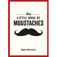 Little Book of Moustaches (BOK)