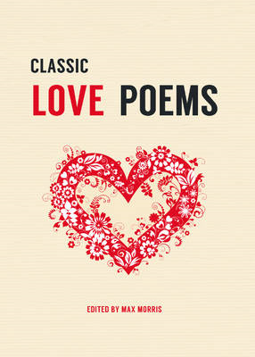 Classic Love Poems (BOK)