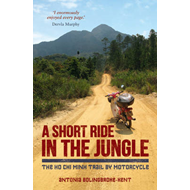 Short Ride in the Jungle (BOK)