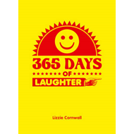 365 Days of Laughter (BOK)