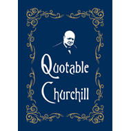 Quotable Churchill (BOK)