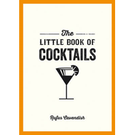 Little Book of Cocktails (BOK)