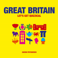 Great Britain (BOK)