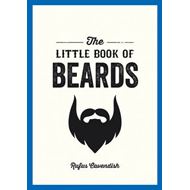 Little Book of Beards (BOK)