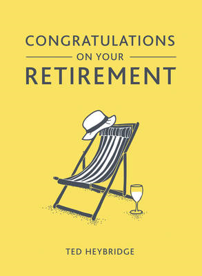 Congratulations on Your Retirement (BOK)