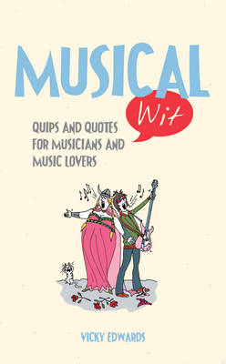 Musical Wit (BOK)