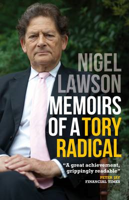 Memoirs of  a Tory Radical (BOK)