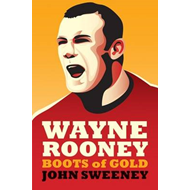 Wayne Rooney: Boots of Gold (BOK)
