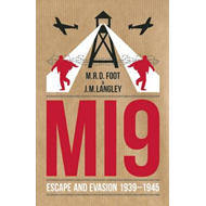 MI9: Escape and Evasion (BOK)