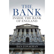 The Bank: Inside the Bank of England (BOK)