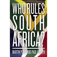 Who Rules South Africa? (BOK)