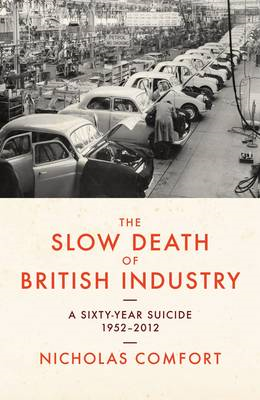 Slow Death of British Industry (BOK)