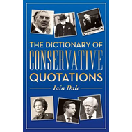 Dictionary of Conservative Quotations (BOK)