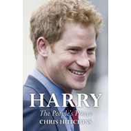 Harry: The People's Prince (BOK)