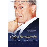 Breaking the Code: Westminster Diaries 1992-1997 (BOK)