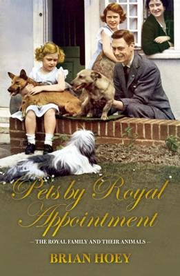 Pets by Royal Appointment (BOK)