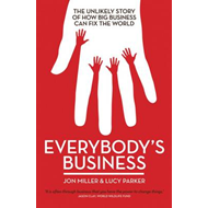 Everybody's Business (BOK)