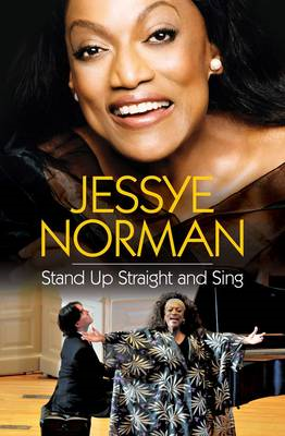 Stand Up Straight and Sing: A Memoir (BOK)