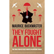They Fought Alone (BOK)