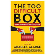 Too Difficult Box (BOK)