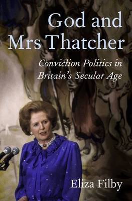 God and Mrs Thatcher (BOK)