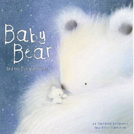 Baby Bear and the Big, Wide World (BOK)